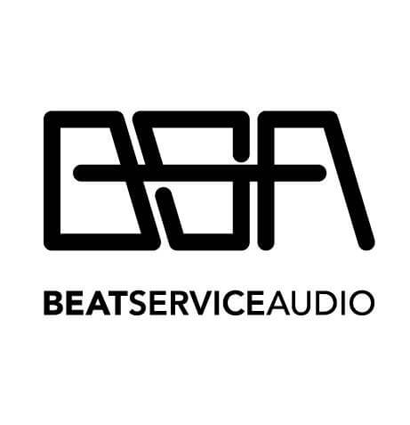 Beat Service Audio